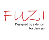 Fuzi - designed by a dancer for dancers